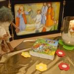 Außenansicht der Kita St. Michael © Kindergartennetzwerk Bad Godesberg