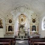 Michaelskapelle © Florian Monheim